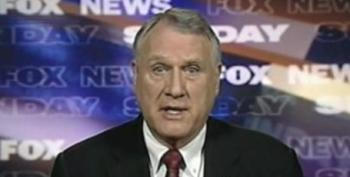 Jon Kyl Named To Replace Senator John McCain
