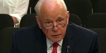 John Dean Urges Kavanaugh Vetting, Warns Lies 'Haunt' Thomas And Rehnquist