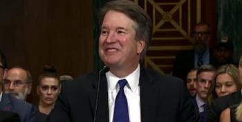 In A Truly Disrespectful Exchange, Kavanaugh Attacks Sen. Klobuchar