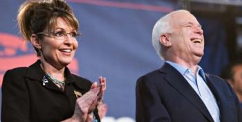 New Republic Writer Rips Pro-McCain Elites For Pretending They Didn't Create 'Trump's Squalor, Selfishness & Bigotry'