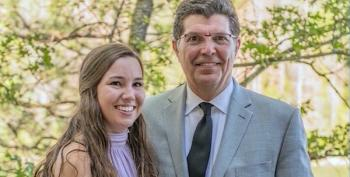 Mollie Tibbett's Father Sets The Record Straight On Distorting Her Death To Further Racist Views