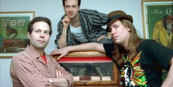 C&L's Late Nite Music Club With The Violent Femmes