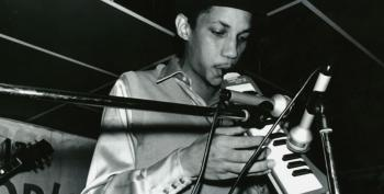 C&L's Late Nite Music Club With Augustus Pablo