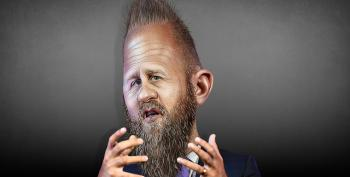 Brad Parscale Tries To Sell Women On Idea Trump Isn't A Toxic Male