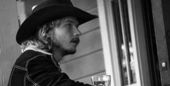 C&L's Late Nite Music Club With Colter Wall