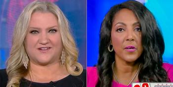 Michelle Bernard Stuns GOPer For Defending Alleged Pedophile Roy Moore: 'What Happens If It's Your Daughter?'