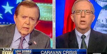 Fox Business Pulls Lou Dobbs Episode Attacking George Soros After Synagogue Shooting: Report