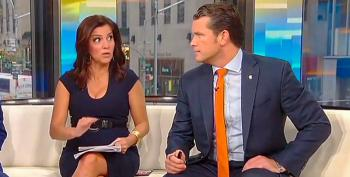 Rachel Campos-Duffy Blames 'Anti-Semitism From The Left' After Massacre At Jewish Synagogue