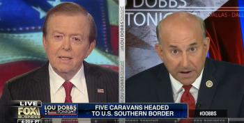 Rep. Gohmert Assures Lou Dobbs 'It's Not Anti-Semitic To Criticize George Soros'