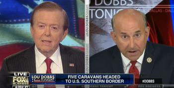 Rep. Gohmert Assures Lou Dobbs 'It's Not Anti-Semitic To Criticize George Soros'