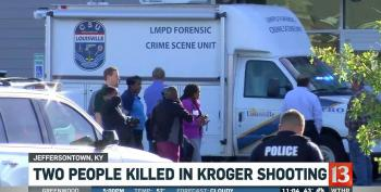 Kentucky Kroger Murders Being Investigated As Possible Hate Crime