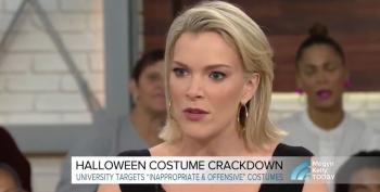 Buh Bye Megyn Kelly: Reports Her Show Is Canceled