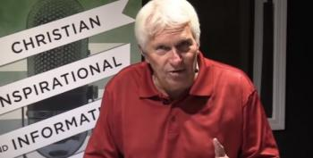 Bryan Fischer Calls Women Who Protested Kavanaugh 'Demons Of Hell'