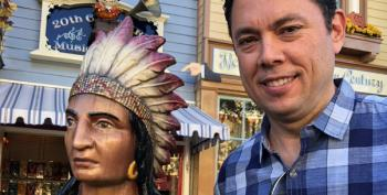 Internet Smacks Jason Chaffetz For Racist Tweet Against Elizabeth Warren
