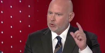 Steve Schmidt Calls For Shunning Saudis: 'We Need Them For Nothing'