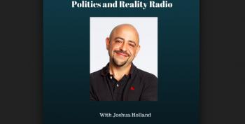 Politics And Reality Radio: 'Thunderdome Politics,' SCOTUS Reform And Legal Weed