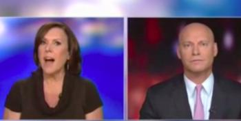 'How Dare You?' Joan Walsh Blows Up At CNN Panelist Who Called Her 'Anti-Religious'