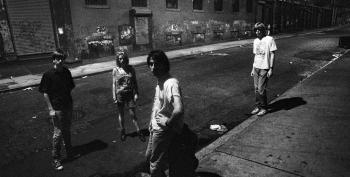 C&L's Late Nite Music Club With Sonic Youth