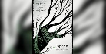 Young Adult Novel Offers Insight Into Kavanaugh Hearings, Sexual Assault