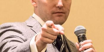 UVA Bans Richard Spencer And 9 Other White Nationalists From Campus For 4 Years