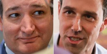 Ted Cruz Wusses Out On CNN Town Hall With Beto O'Rourke