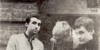 C&L's Late Nite Music Club With The Television Personalities