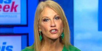 Kellyanne Conway Claims Women Can Get Abortions With 'No Common Sense'