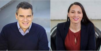 Sharice Davids (D) Is Kicking Kevin Yoder's (R) Ass In KS-03