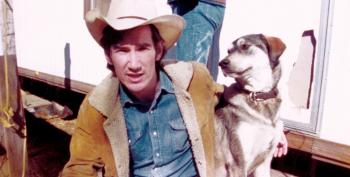 C&L's Late Nite Music Club With Townes Van Zandt