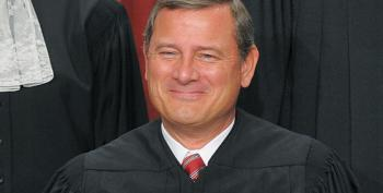 Trump Thumped By Chief Justice Roberts Over 'Obama Judge' Complaint