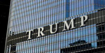 Are Separate Raids On Deutsche Bank, Former Trump Tax Advisor Related? (UPDATED)