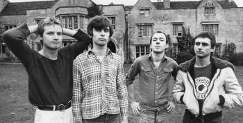 C&L's Late Nite Music Club With XTC