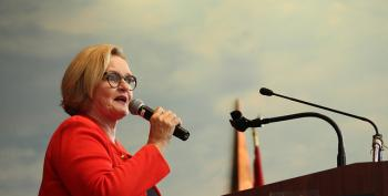 'Listen, Hippies, Claire McCaskill Needs Your Vote' -- And Other News