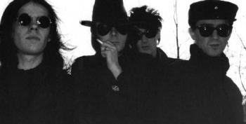 C&L's Late Nite Music Club With Sisters Of Mercy