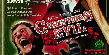 C&L's Chiller Theater: Christmas Evil (1980)