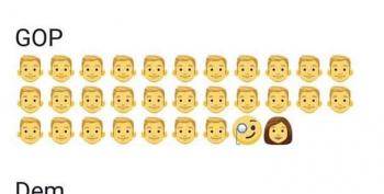 Meet The Emoji Congress
