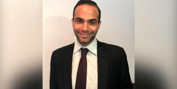 MOTION DENIED: George Papadopoulos Must Report To Jail Tomorrow