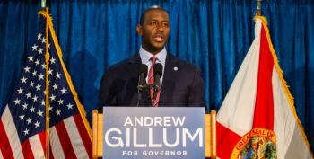 Andrew Gillum Retracts His Concession As FL Gov And Sen Race Go To Recount
