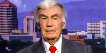 Sam Donaldson Is Helping To Sue Trump For Banning CNN's Jim Acosta: 'He's Not Going To Get Away With It'