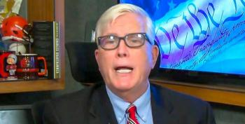 MSNBC Gives Platform To Hugh Hewitt Praising Cindy Hyde-Smith