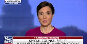 Fox News Disappears Jacob Wohl Involvement In Right-Wing Plot To Smear Mueller