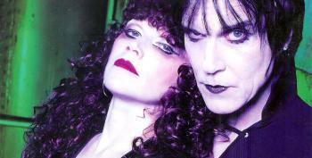 C&L's Late Nite Music Club With The Cramps