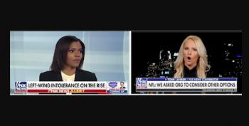 Fox 'News' Millennials Crack Under Midterm Tension, Fight Over Kanye Defection