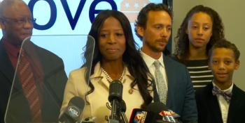 Utah GOP Rep. Mia Love Concedes, Rips Trump For Driving Minorities Away