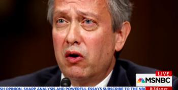 Sen. Tim Scott Kills Voter-Suppressing Thomas Farr Judicial Nomination