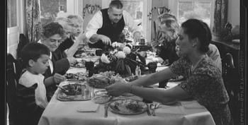 Disrupting Racism (And Any Other -Ism) On Thanksgiving