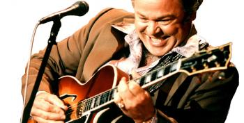 C&L's Late Nite Music Club Remembers Roy Clark
