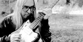 C&L's Late Nite Music Club With J Mascis
