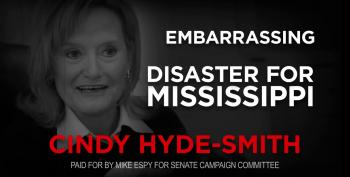 Cindy Hyde-Smith Attended All-White 'Seg Academy' To Avoid Integration