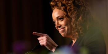 Michelle Wolf Slays Trump In A Tweet